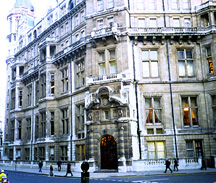 National Liberal Club Exterior