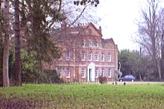 Gestingthorpe Hall